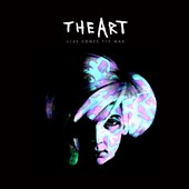 The Art: Here Comes The War [Digipak]