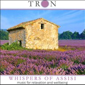 Tron Syversen: Whispers of Assisi