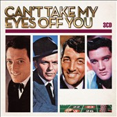 Various Artists: Can't Take My Eyes off You