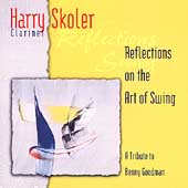 Harry Skoler: Reflections on the Art of Swing