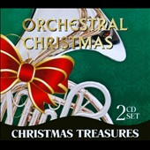 Various Artists: Orchestral Christmas: Christmas Treasures