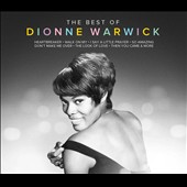 Dionne Warwick: The Best of Dionne Warwick *