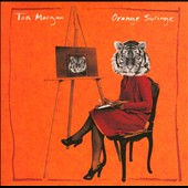 Tom Morgan: Orange Syringe [Digipak]