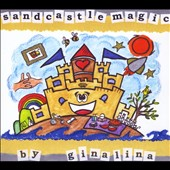 Ginalina: Sandcastle Magic