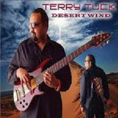 Terry Tuck: Desert Wind