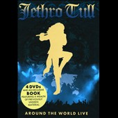 Jethro Tull: Around the World Live *