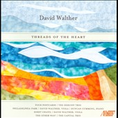 Chamber music of David Walther: