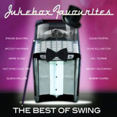 Various Artists: Jukebox Favourites: Best of Swing