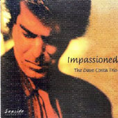 Dave Costa (Guitar): Impassioned *