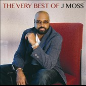 J Moss: The Very Best of J Moss