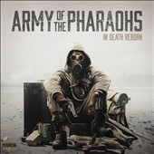 Army of the Pharaohs: In Death Reborn [PA] [Digipak]