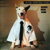 Rick Springfield: Working Class Dog