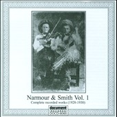 William T. Narmour/Shellie W. Smith/Narmour & Smith: Narmour & Smith, Vol. 1
