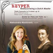Kuyper, Rediscovering a Dutch Master