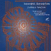 Surface Tension - Howard Skempton / Leonard, HCD Productions
