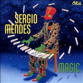Sergio Mendes: Magic [9/9] *