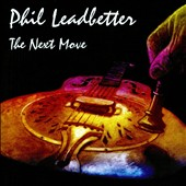 Phil Leadbetter: The  Next Move