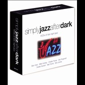 Various Artists: Jazz After Dark