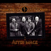 The Kenn Morr Band: Afterimage [Digipak]