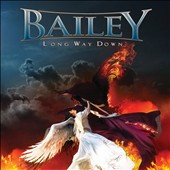 Bailey: Long Way Down