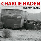 Jerry Granelli/Ralph Towner/Robben Ford/Charlie Haden: Helium Tears *