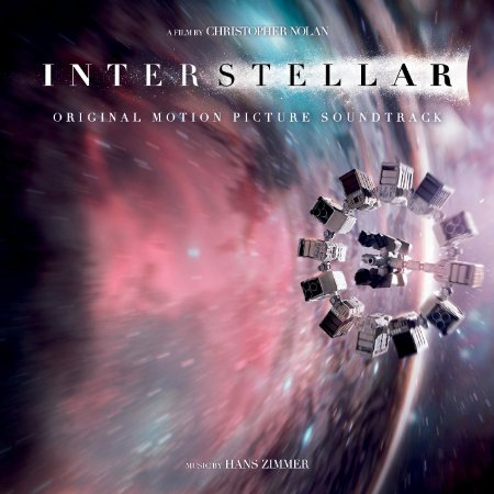 Hans Zimmer (Composer): Interstellar [Original Motion Picture Soundtrack] [Digipak] *