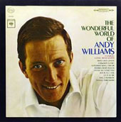 Andy Williams: The Wonderful World of Andy Williams