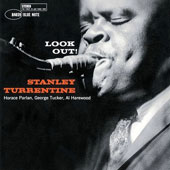 Stanley Turrentine: Look Out