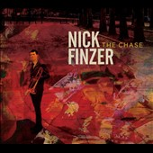 Nick Finzer: The Chase [Digipak]
