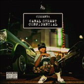 Curren$y: Canal Street Confidential [PA] *