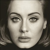 Adele: 25 [Japanese Edition]