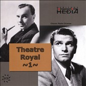 Laurence Olivier (Actor): Theater Royal: American Classic Drama, Vol. 1