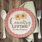 Various Artists: Country Living [Reflections]