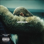 Beyoncé: Lemonade [CD/DVD] [PA]