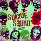 Various Artists: Suicide Squad: The Album