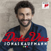 Jonas Kaufmann Sings Arias & Songs;
