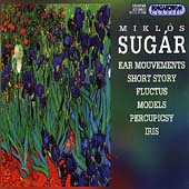 Sugar: Ear Movements, Short Story, Fluctus, Models, etc