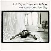 Stich Wynston: Modern Surfaces