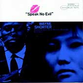 Wayne Shorter: Speak No Evil [Remaster]