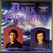 Original Soundtrack: Dark Shadows