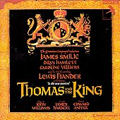 Original London Cast: Thomas & The King [Original Cast]