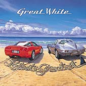 Great White: Latest & Greatest