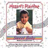 Sweet Baby Music Collection: Sweet Baby Collection: Mozart's Playtime