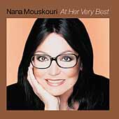 Nana Mouskouri: At Her Very Best