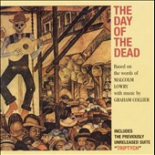 Graham Collier: The Day of the Dead