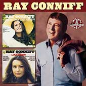 Ray Conniff: We've Only Just Begun/Love Story