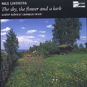 Lindberg: The sky the flower and a lark / Lindberg, et al