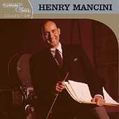 Henry Mancini: Platinum & Gold Collection