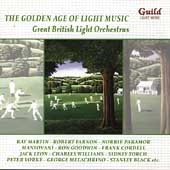 Great British Light Orchestras
