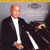 Chopin & Liszt: The B minor Sonatas / Shura Cherkassky